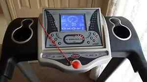 Jada electric treadmill great condition Ballarat Central Ballarat City Preview