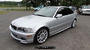 BMW 330ci WANTED