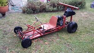 GO CART, fun cart  $299 CAN DELIVER Taree Greater Taree Area Preview