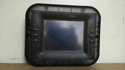 Avg Automation Direct Ez-s6m-r Ezs6mr Touch Screen Operator Panel