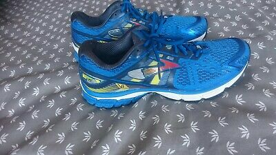 Brooks Ravenna  - Men's UK 9.5