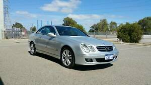 2005 CLK200 KOMPRESSOR MERCEDES-BENZ