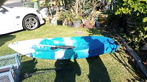 Canoe paddle kayak Australian made East Fremantle Fremantle Area Preview