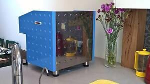 Boema Custom 1 Group Coffee Machine Refurbished/Restored 10 amp Enmore Marrickville Area Preview