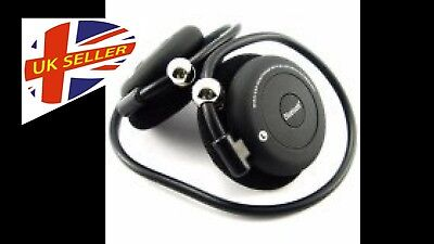 Wireless Stereo Bluetooth Headphones Mobile Phone Headset with built in Mic (Mobile Phone Headset With Mic)