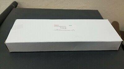 New Supelco Rotameter Flowmeter 0 110 Mlmin 200 Psig With Needle Valve 23325