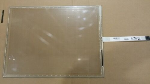 1Pcs   ELO   E387340 SCN-A5-FZT15.0-​Z20-0H1-R      Touch Screen Glass