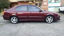 2002 Kia Spectra Hatchback Eastlakes Botany Bay Area Preview