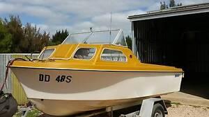"Nereus 15' 6"" Nereus half cabin Kadina Copper Coast Preview"