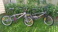 GIRL & BOY BMX BIKE... Cannon Hill Brisbane South East Preview