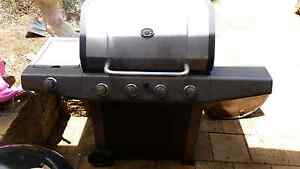 BBQ Stainless steel. Cheap Salisbury Heights Salisbury Area Preview