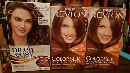 Brown Hair Dye