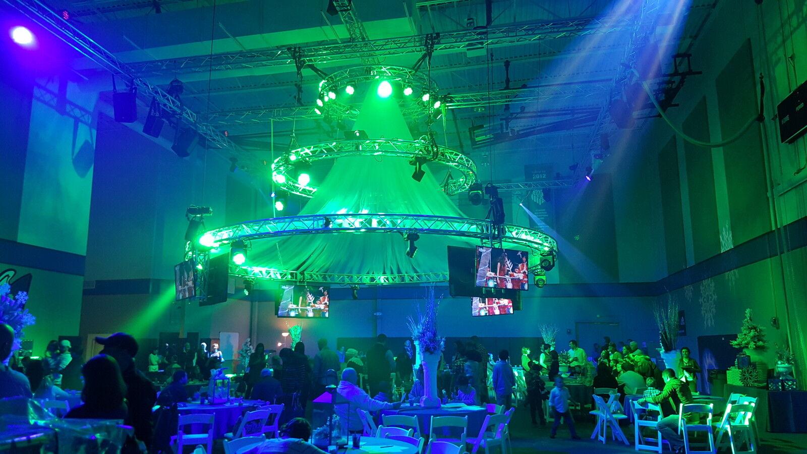 Cincy Lighting Services