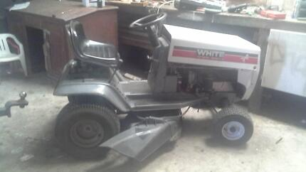 White Lawn Mower For Sale For Sale White Ride on Mower