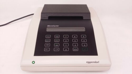 Thermal Cycler - Eppendorf Microcycler 100-6700-100
