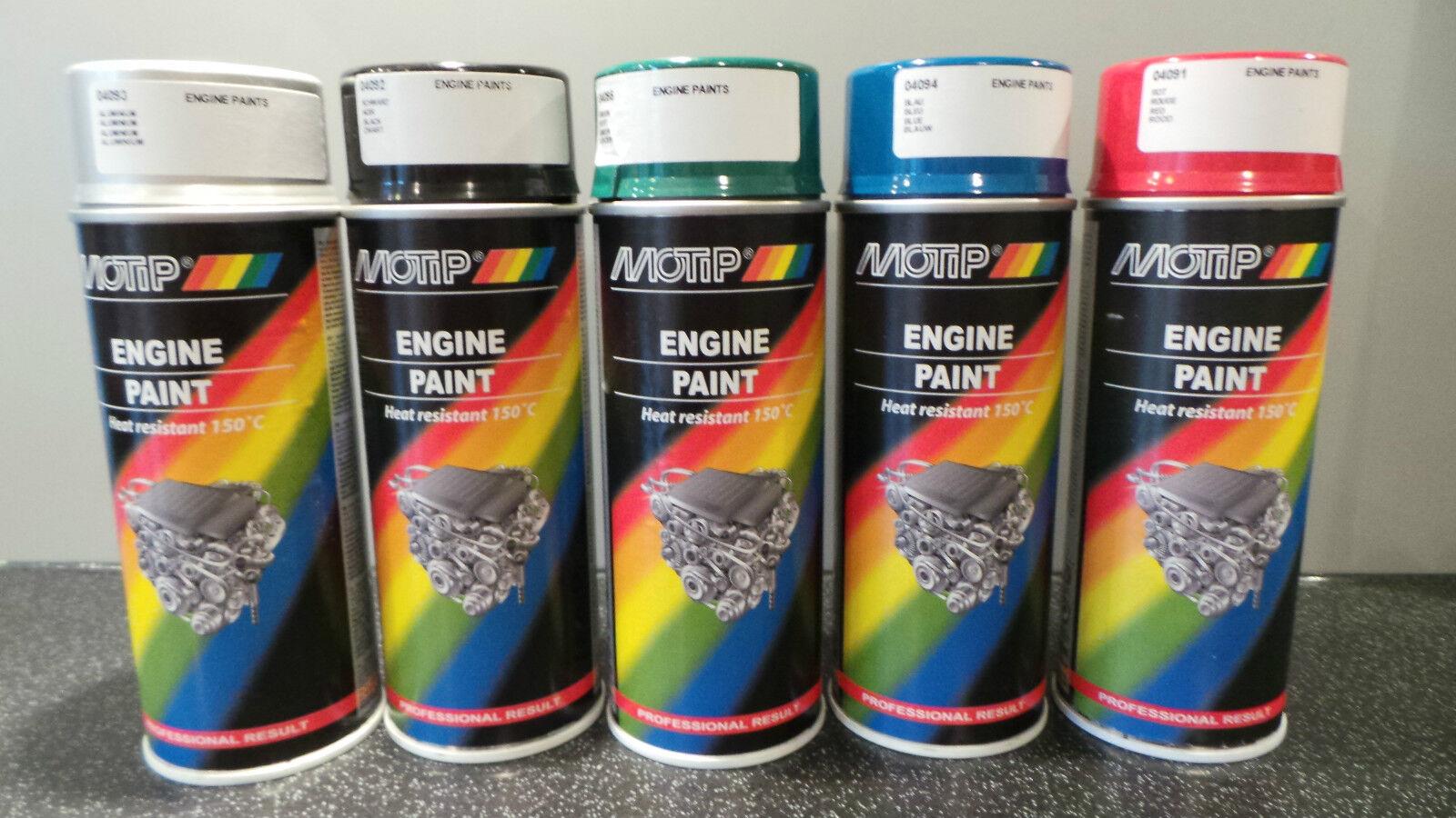 The Best Heat Proof Resistant Spray Paint