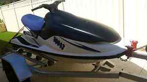 Jet ski, waveblaster 3 yamaha. 800cc powervalve, Perth Perth City Area Preview