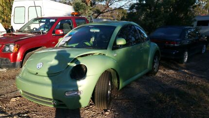 Vw beetle 2002 Geilston Bay Clarence Area Preview