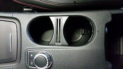 Getränkehalter passend für alle Fahrzeuge schwarz neu DHL Blitzversand
