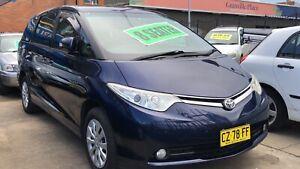 2006 Toyota Tarago GLi ! Serviced & Inspected ! 8 Seater !  Granville Parramatta Area Preview
