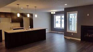 New 3 bedroom 2.5 bathroom Home for Rent in Hardisty