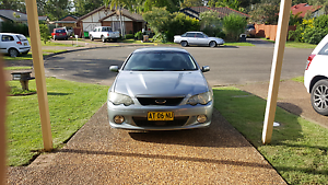BA FALCON XR8 HERROD UTE Port Macquarie Port Macquarie City Preview