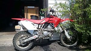2007 crf150r for sale