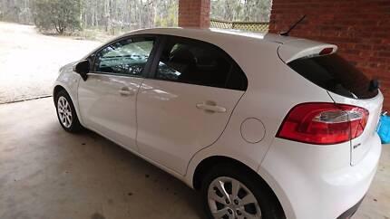 2012 Kia Rio For Sale- Great first car or second family car! Bendigo Bendigo City Preview