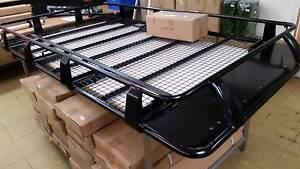 100 series full length Steel Roof Rack Massive Clearance Sale Moorabbin Kingston Area Preview