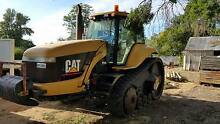 Cat challenger tractor  ch55 Hay Hay Area Preview
