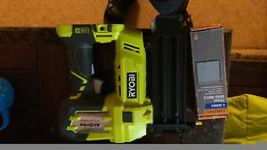 Ryobi one luckystrike c1 brad nailer Kelmscott Armadale Area Preview