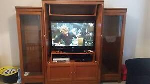Entertainment & Display Cabinet Gosnells Gosnells Area Preview