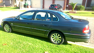 Cheap & Registered Holden Statesman - Dual Fuel Keilor East Moonee Valley Preview