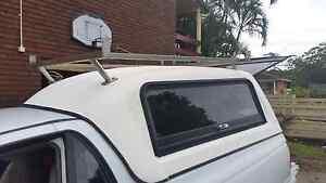 Holden ute canopy vt-vz Toormina Coffs Harbour City Preview