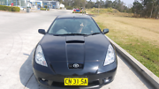2001 Celica ZR Watanobbi Wyong Area Preview