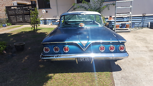 Chev impala Redcliffe Redcliffe Area Preview