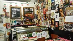 Albion Pizza Shop Albion Brimbank Area Preview