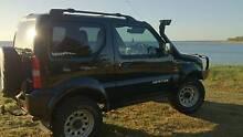 Suzuki Jimny 4X4 - Low Kms - Price Reduced - RWC Innisfail Cassowary Coast Preview