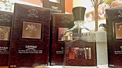 Creed  Aventus For Men  By Creed 3 4 Oz 100Ml  Edp Cm4217s01 Nib   Make Offer