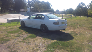 Vx sedan swaps for 7 seater only Tenambit Maitland Area Preview