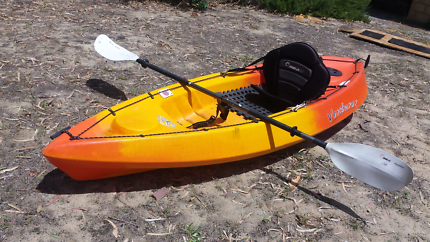Wanted: looking to sell my venturer kayakeasy to fit in the ute  very h