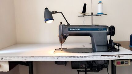 Wanted: Singer sewing machine