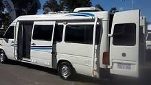 KBCAMPERS 2006 Volkswagon MANUAL DIESEL Wangara Wanneroo Area Preview
