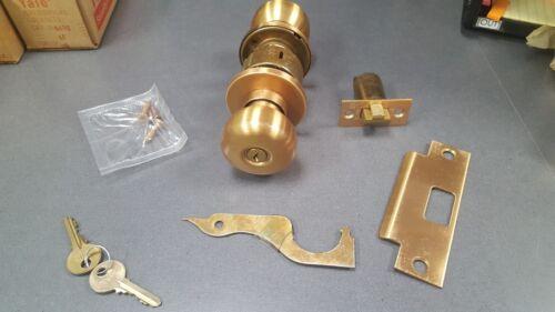 Yale 5405 US10 - Satin Bronze