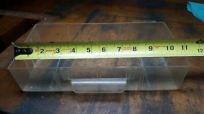 Vintage Akro Mils Raaco  Part Cabinet Drawer