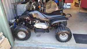 Xtm 150cc  Quad Busselton Busselton Area Preview