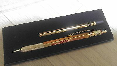 Micro SUPER MIT 5000 mechanical pencil 0.5mm old  one  rare!