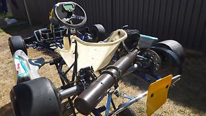 Kosmos Go Kart Alfredton Ballarat City Preview