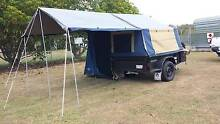 Camper trailer for hire Murrumba Downs Pine Rivers Area Preview