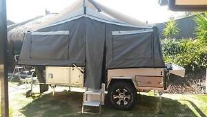 Cruizer Forward Fold Off Road Camper Angaston Barossa Area Preview